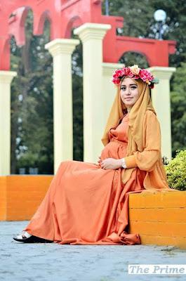 Style Hijab 2015