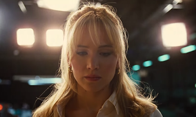 Joy film Jennifer Lawrence