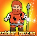 Games2Jolly - Fort Soldier Rescue