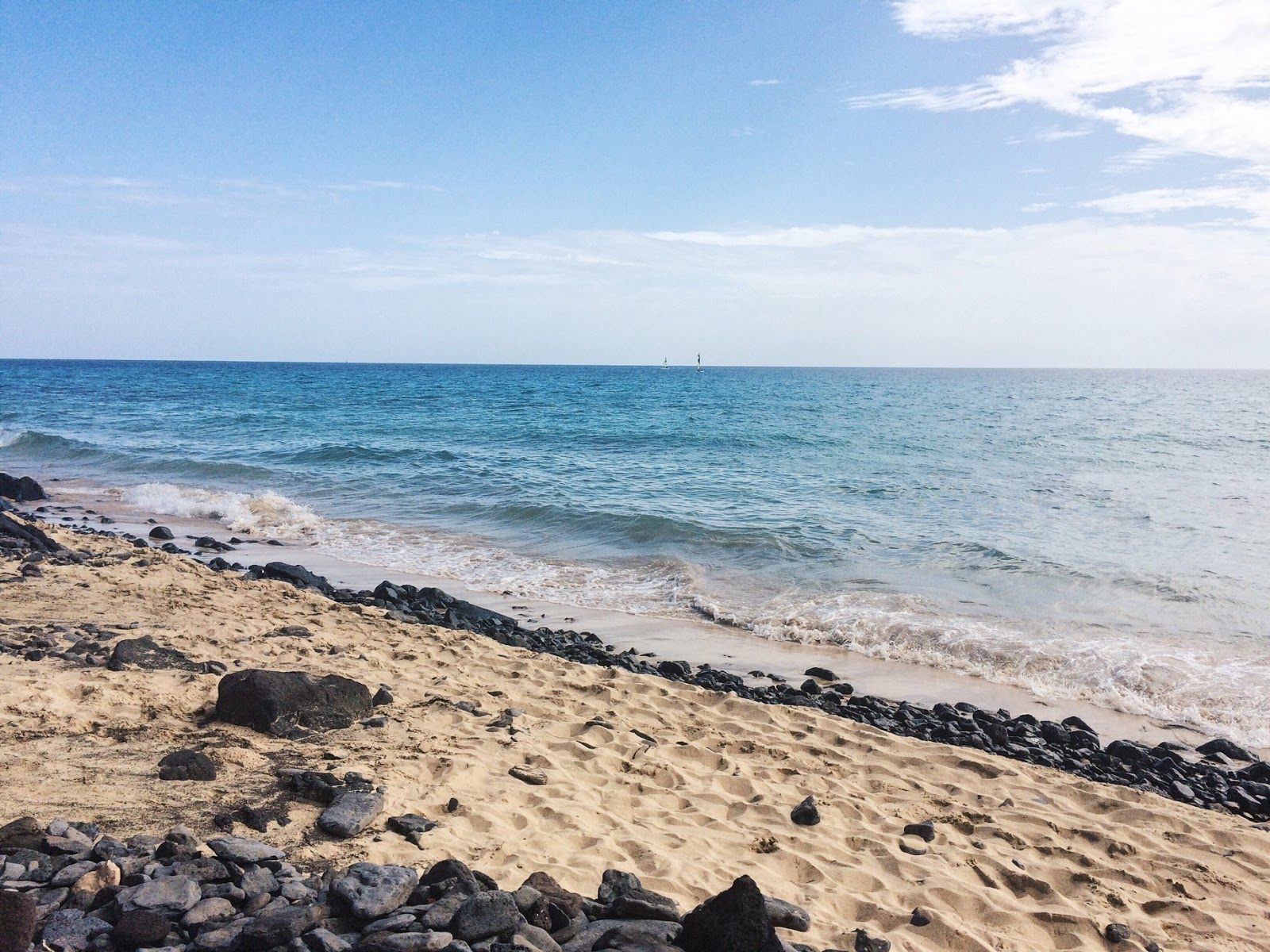 Getaway break to Fuerteventura