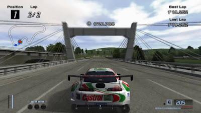 Kode Cheat Gran Turismo 4 PS2 Lengkap