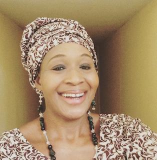 Entertainment: Kemi Olunloyo speaks from prison, wants freedom