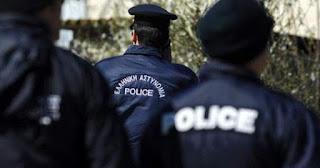 Συλλήψεις για ναρκωτικά στη Πιερία.