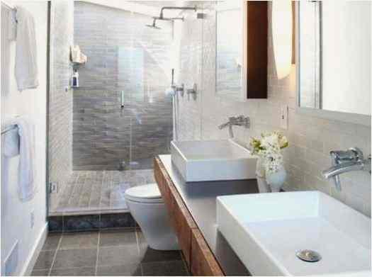 Bathroom Renovation Ideas Hgtv Exposed