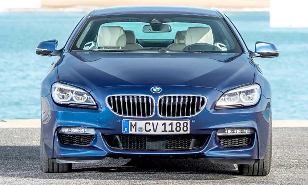 سعر ومواصفات وعيوب سيارة بى ام دبليو BMW 640i 2018 في مصر