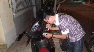 Đánh Chìa Khóa Sửa Khóa Xe Máy Yamaha 24/24