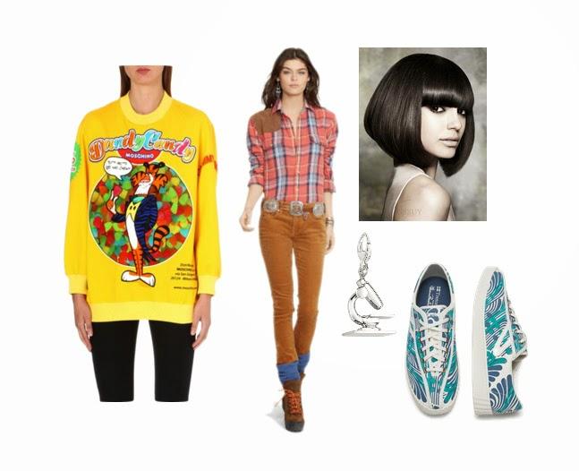 MS. FABULOUS: December 2014 Fashion Design, Indie Clothing
