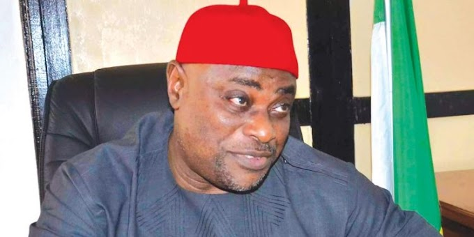 APGA Nat'l chair apologises to aggrieved members over primaries