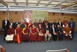 International conference on 8th century sage held to mark 50 years of India-Bhutan ties