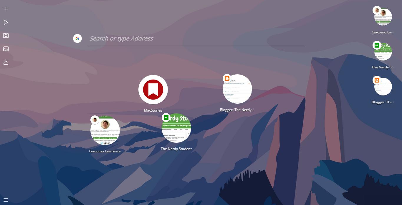 opera neon free download for windows 10