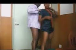 Sexual Harassment: Lady Caught P@nt Down with Another Woman's husband