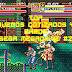 TOP Los juegos más caros y cotizados de Sega Megadrive #2