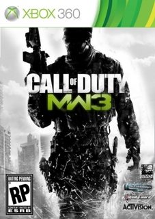 Call Of Duty Modern Warfare 3 - Xbox 360 (Download - Torrent)