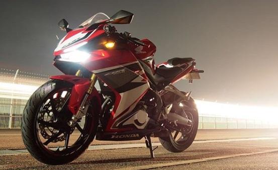 Daftar Harga Honda CBR250RR