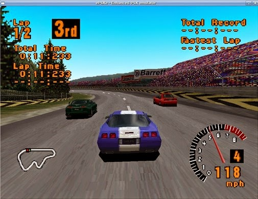 Download Gran Turismo PC Full Version