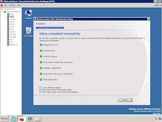 Zaid's Tech Blog: System Center 2012: Orchestrator