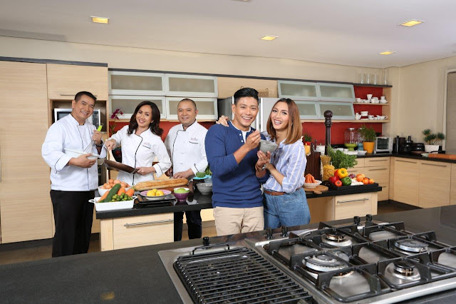 San Miguel Pure Foods Home Foodie Season 2 begins June 13