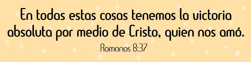 tu victoria es definitiva mensajes cristianos de aliento arcoiris de promesas