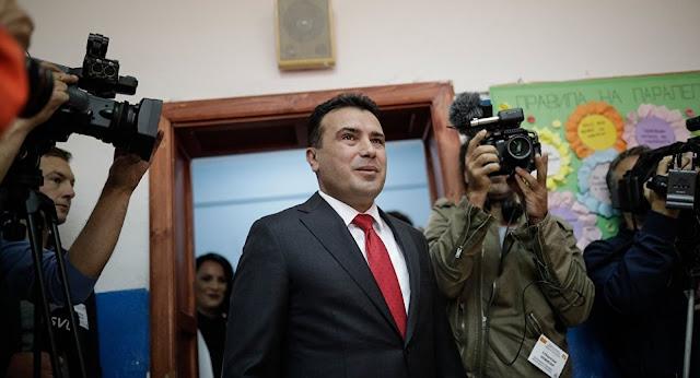 Η κυβέρνηση κάνει πως δεν καταλαβαίνει τον εμπαιγμό των Σκοπιανών