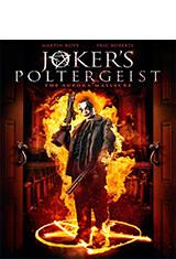 Joker's Poltergeist (2016) BDRip m1080p Castellano AC3 2.0 / Ingles AC3 5.1