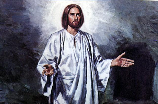 2. Niedziela Wielkanocna (A) – Spotkać Miłosiernego