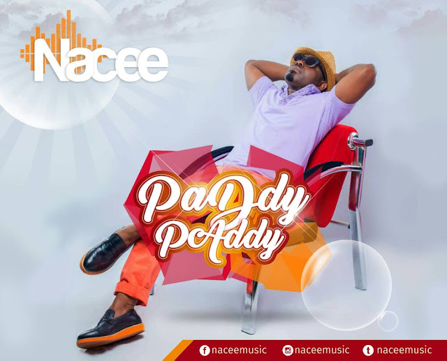 Nacee presents another one, 'Paddy Paddy' [Video]