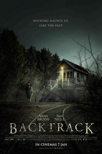 Backtrack (2016) ταινιες online seires oipeirates greek subs
