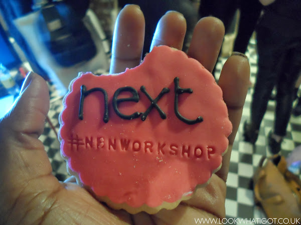 NEXT| #NBNWORKSHOP BLOGGER WORKSHOP AT THE HOXTON HOTEL
