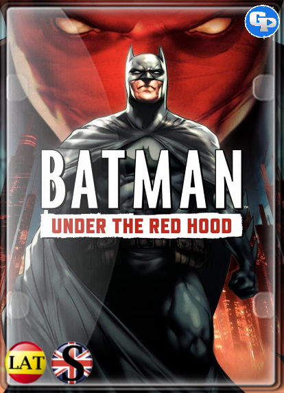 Batman: El Misterio de Capucha Roja (2010) HD 1080P LATINO/INGLES
