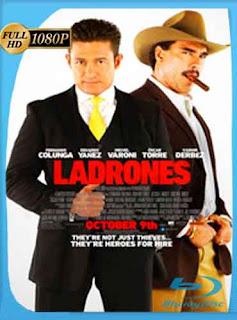 Ladrones (2015)   HD [1080p] Latino [GoogleDrive] DizonHD
