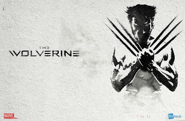 The Wolverine Fond Ecran