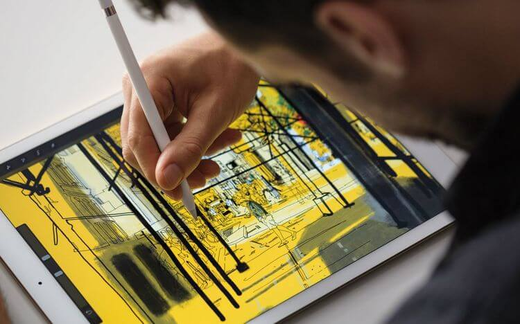 Apple: Will new iPads be announced tomorrow?