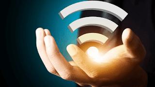Android P eliminará su compatibilidad con el WPS del Wifi