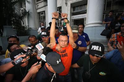 Juan Trending News! Marine Lt. Col. Marcelino Ipinawalang-Sala ng DOJ. Alamin!