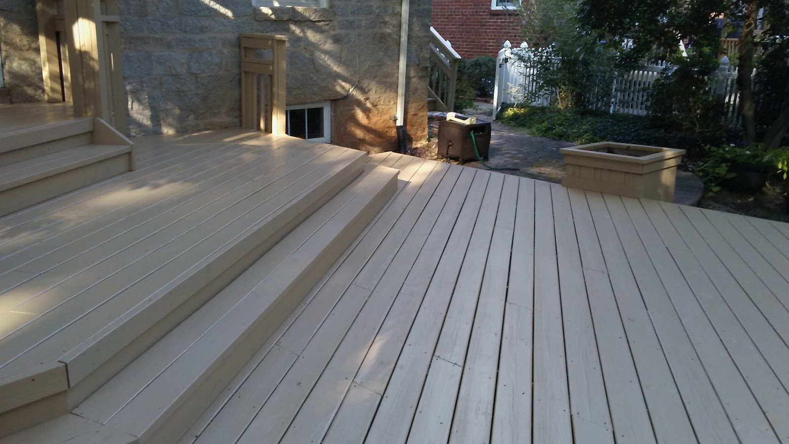 28 cabot deck paint colors for 6 metre lengths of decking