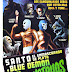 """SANTO Y BLUE DEMON CONTRA LOS MONSTRUOS"" (1970) Hazte a un lado Tom Cruise"