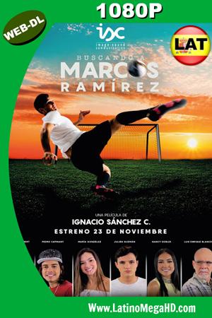 Buscando a Marcos Ramírez (2017) Latino HD WEB-DL 1080P ()