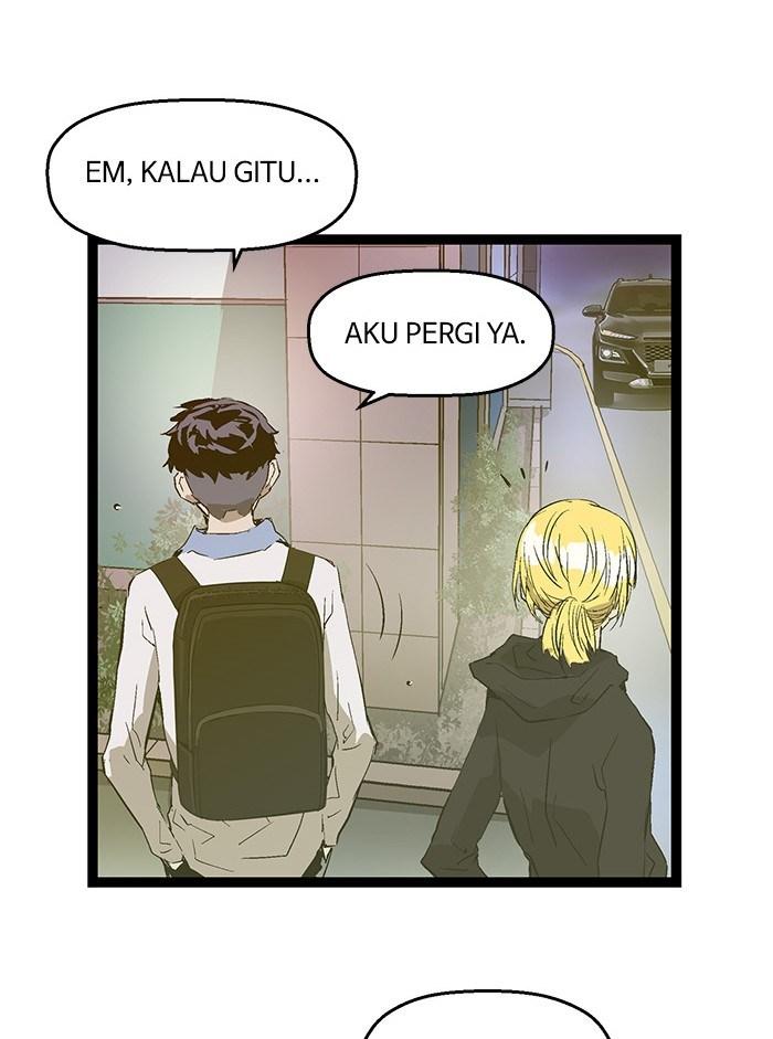 Webtoon Weak Hero Bahasa Indonesia Chapter 51