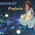 مشاريعنا النهائية لموسم الصيف 2016