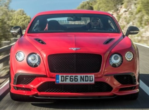 2018 bentley continental supersports price industrial heavy and power otomotif news. Black Bedroom Furniture Sets. Home Design Ideas