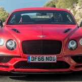 2018 Bentley Continental Supersports Price : Industrial, heavy, and power.