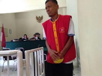 Keluarga Korban Tidak Terima Joner Di Vonis 2 Tahun Penjara Karena….