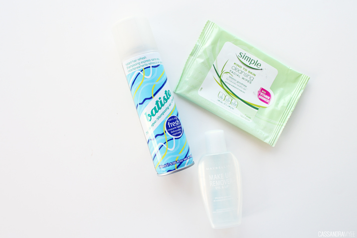 EMPTIES // October '14 - CassandraMyee