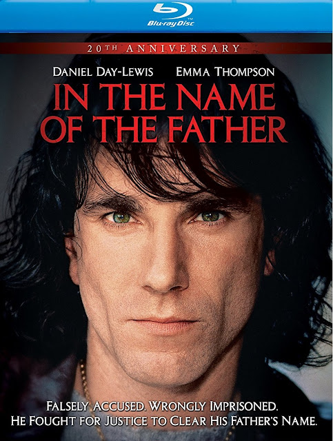 In The Name of the Father Ireland Movie Review (2013)