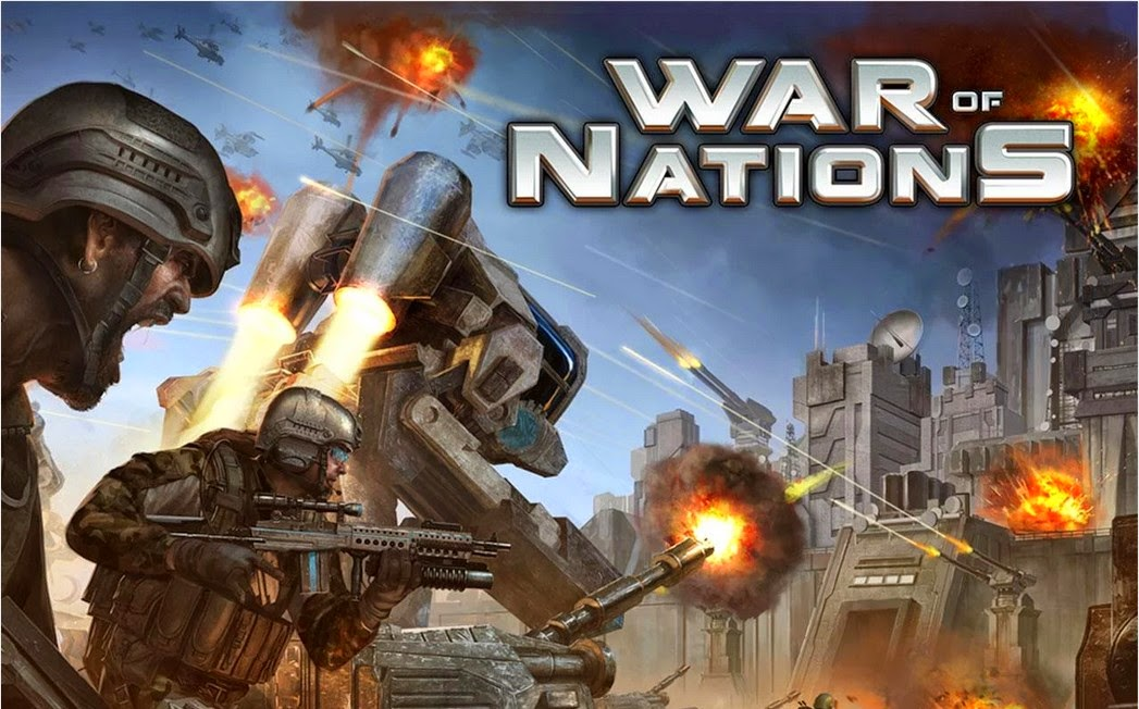 War of Nations Android (APK)
