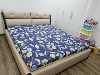 Hướng dẫn chọn giường ngủ