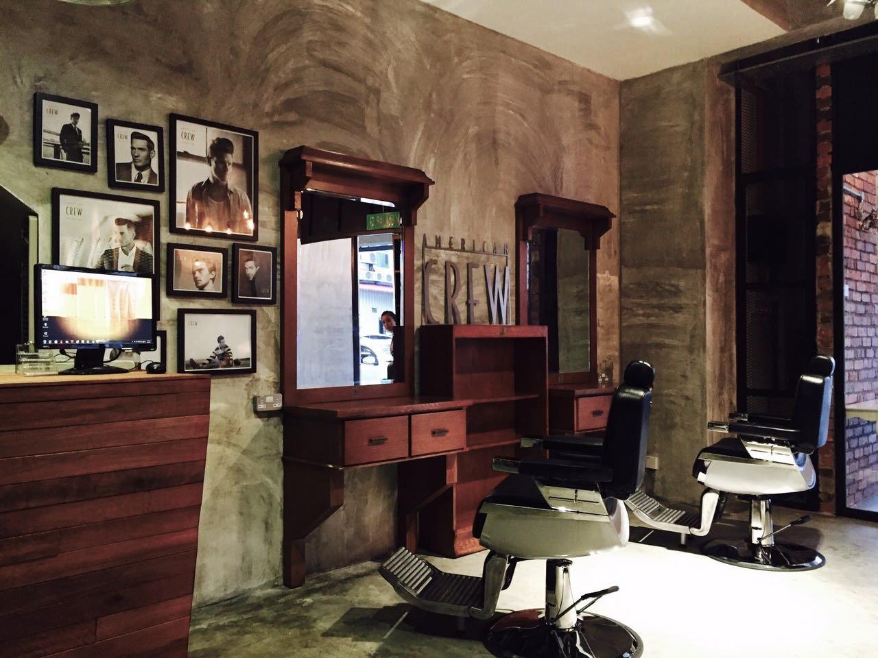Design house hair - Play House Hair Salon American Crew Hair Salon Ray Chan Play House 1980