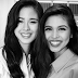 Pinoy Big Brother Housemate Kisses Delavin says something about Maine Mendoza !