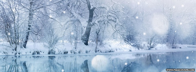 Wallpaper Desk : Free Winter Facebook Covers For