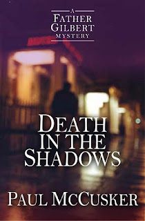 death in the shadows cover